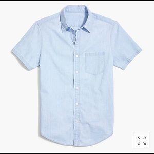 NEW - Short-sleeve men shirt